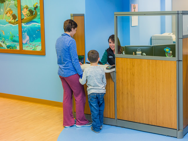 Gateway Mall Pediatrics