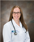 Welcome Dr. Heather Sandness Nelson (OB/GYN)