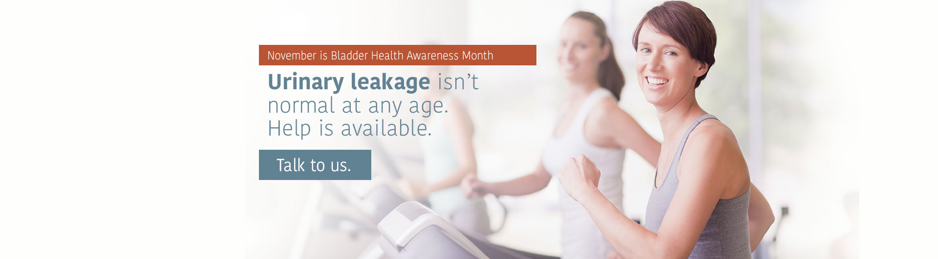 Bladder Health Awareness