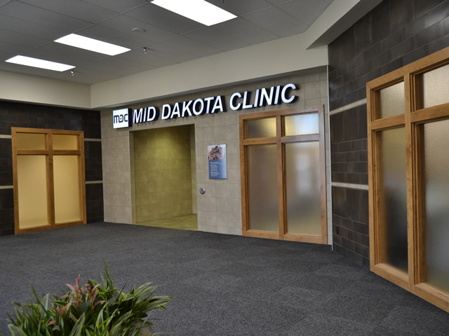 Mid Dakota Clinic - The Doctor's You Know and Trust