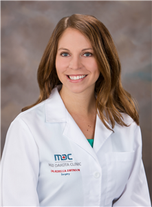 Rebecca Swenson, DO Joins General Surgery Department