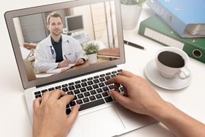 Telemedicine Visits Available