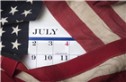 Independence Day Holiday Hours